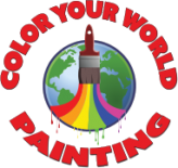 Color Your World Painting